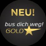 Goldreise