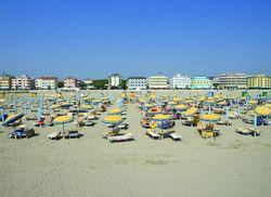 Caorle Spiaggia Venezia