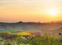 Le Langhe Barbaresco Piemont web iStock472630634 cmyk