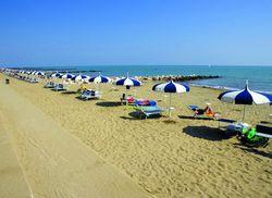 Caorle Spiaggia Venezia 1