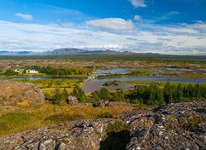Thingvellir Nationalpark iStock480161614 web