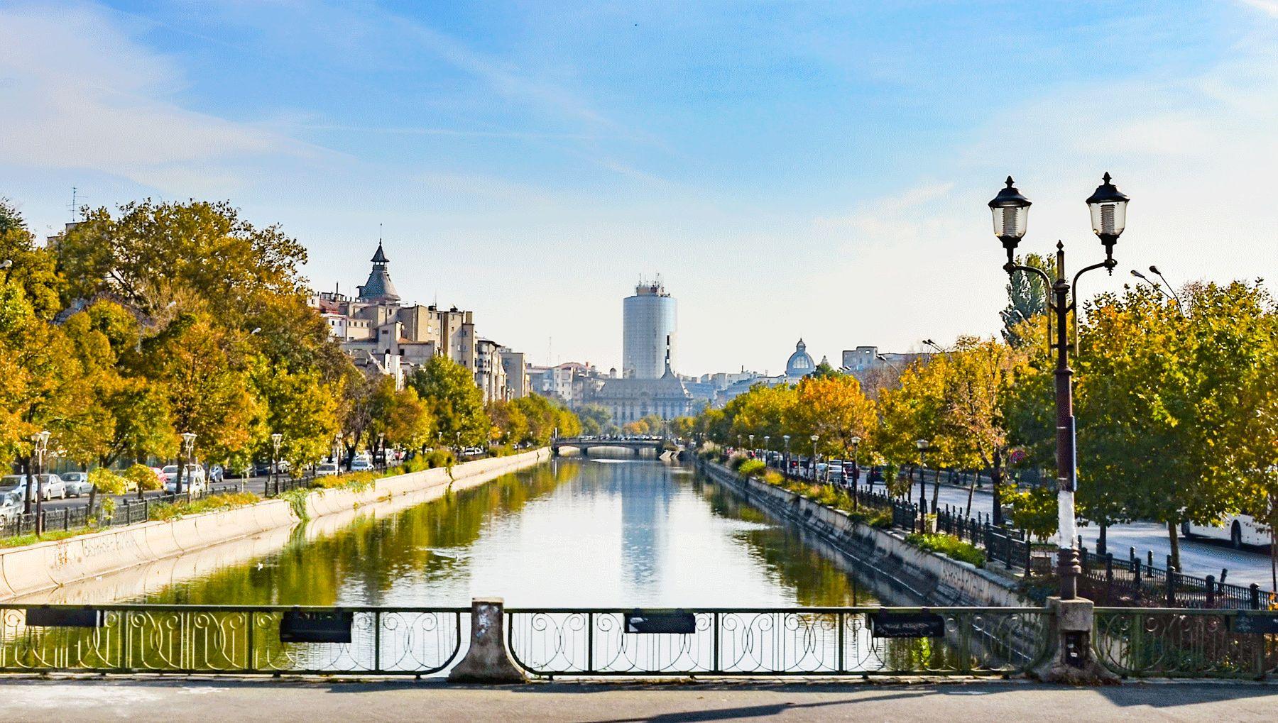 Bukarest iStock 496483128 web