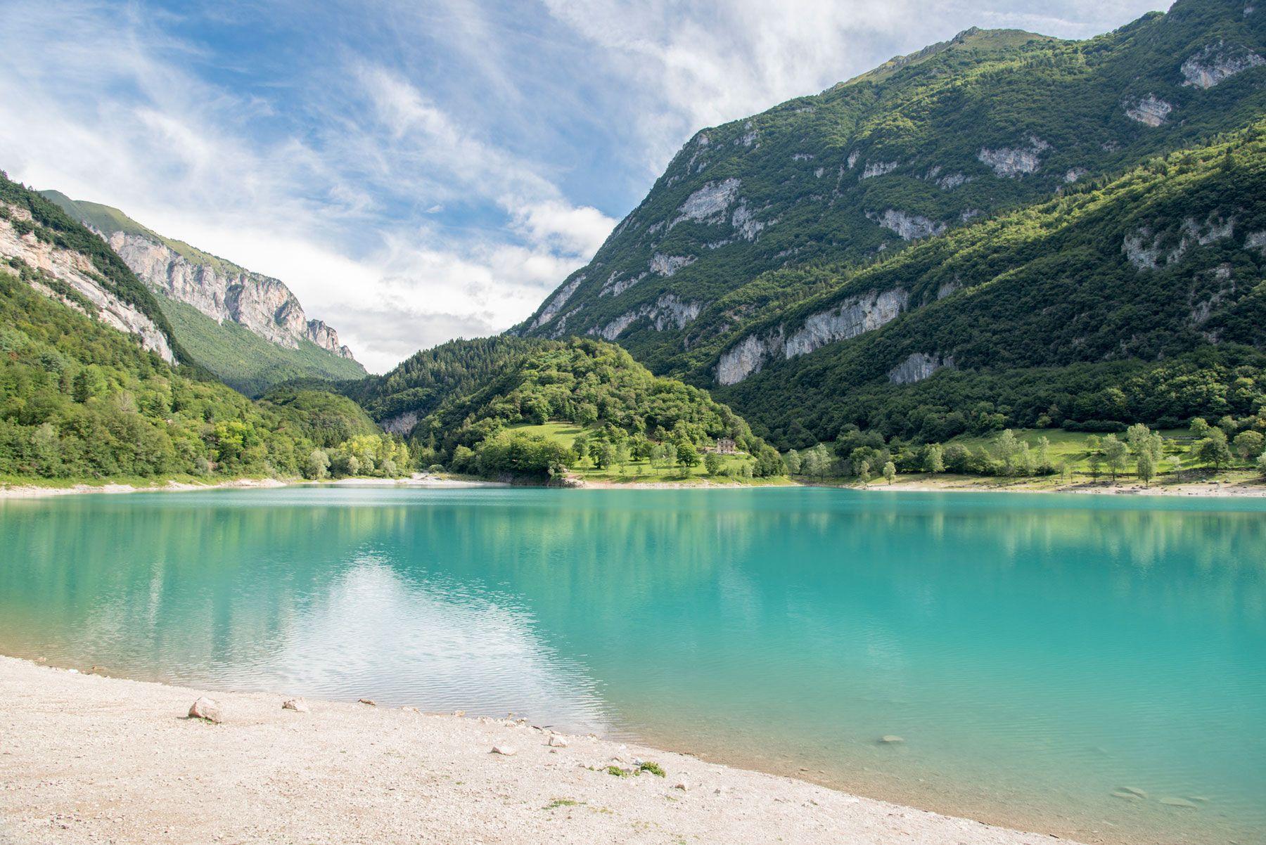 Tennosee Lago di Tenno iStock861401988 web