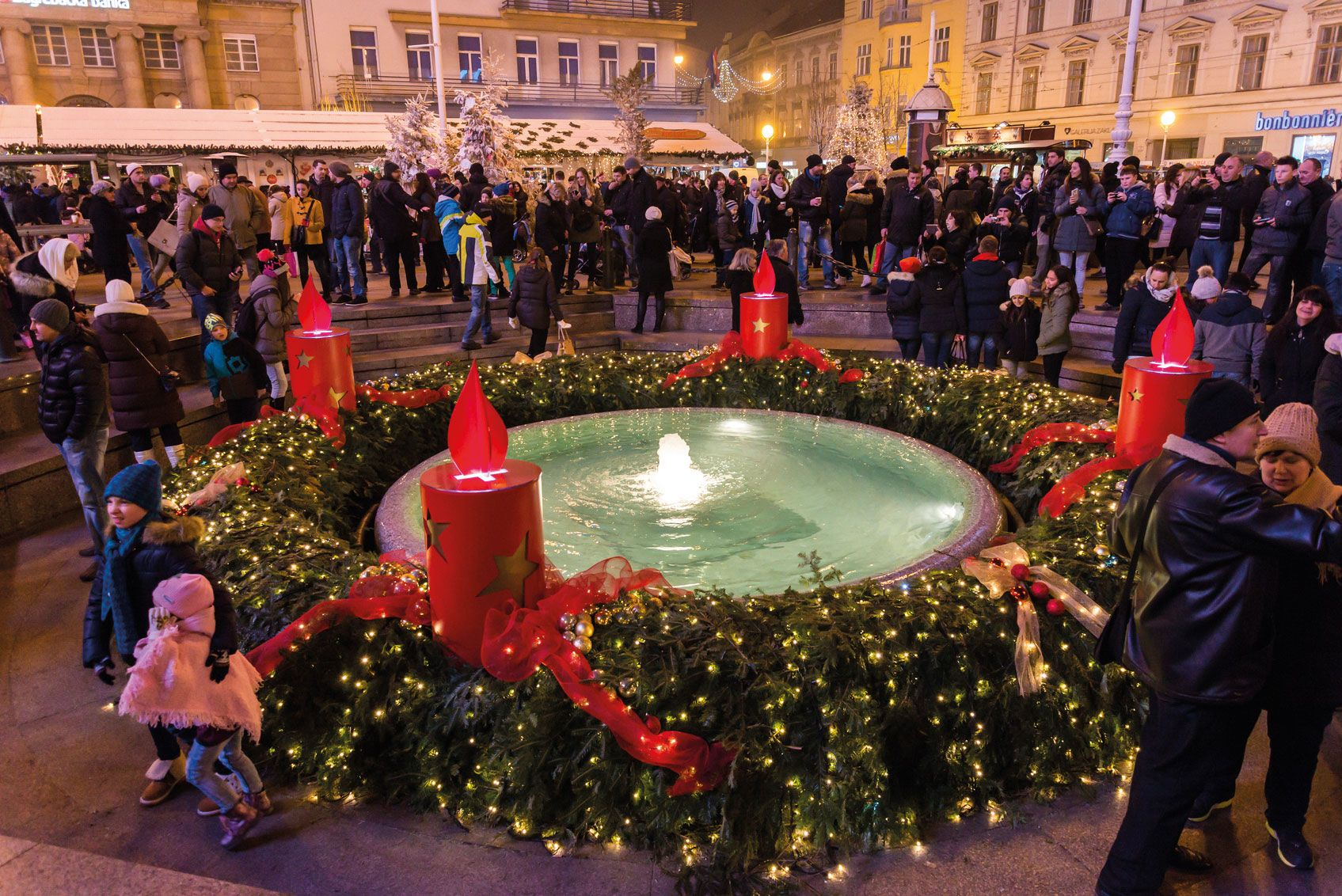 Zagreb Advent web