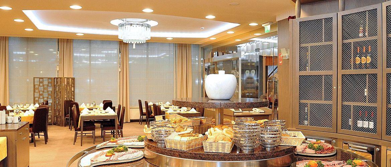 Restaurant Kristal 2