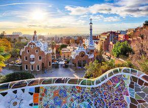 Barcelona iStock 511515106 web