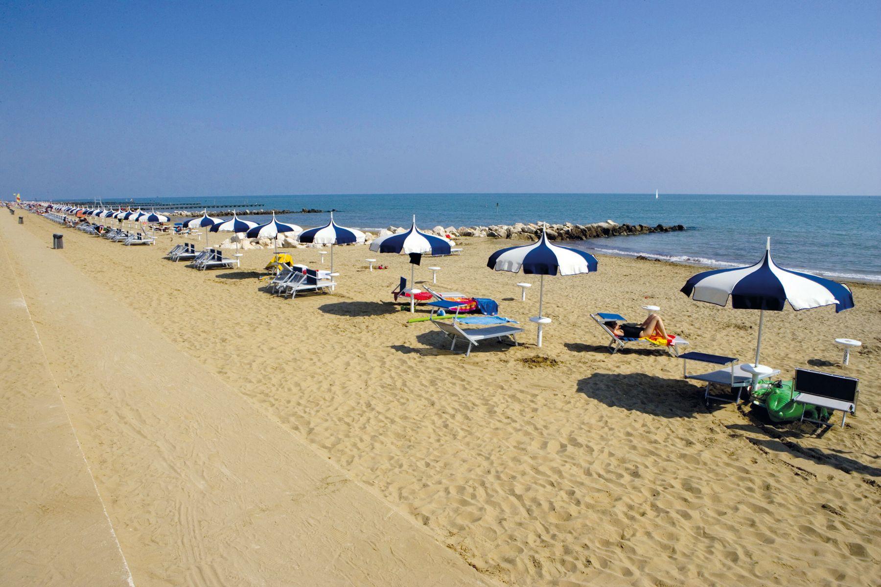 Caorle Spiaggia Venezia web 1