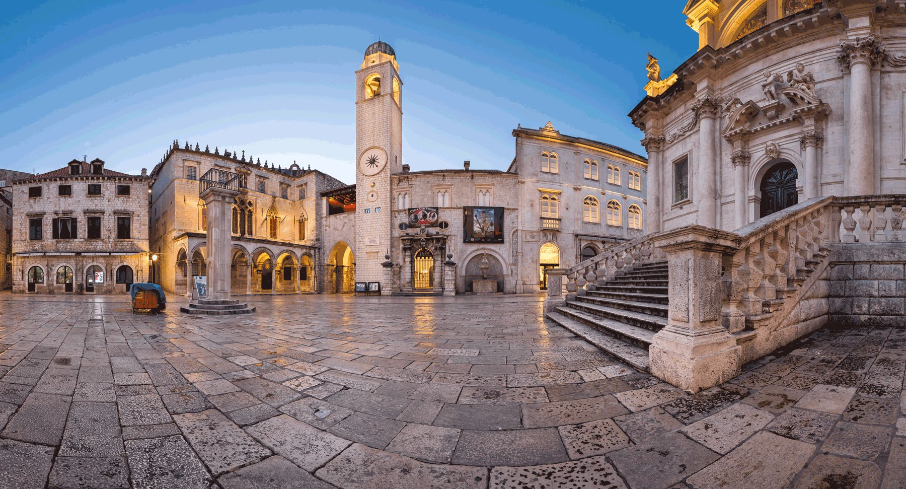 Dubrovnik Sponza Palast iStock 676030226 2 klein web